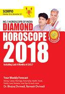 Diamond Horoscope 2018 : Scorpio [Pdf/ePub] eBook