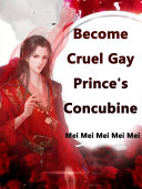 Pdf Become Cruel Gay Prince's Concubine