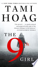"""The 9th Girl"" by Tami Hoag"