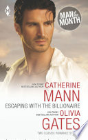 Escaping with the Billionaire Book