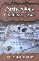 Archaeology and the Galilean Jesus