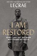 I Am Restored Pdf/ePub eBook