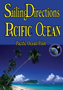 Sailing Directions Pacific Ocean