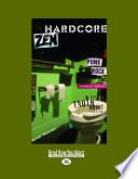Hardcore Zen Book