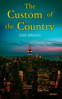 Pdf The Custom of the Country