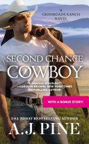 Pdf Second Chance Cowboy Telecharger