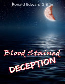 Blood Stained Deception Book