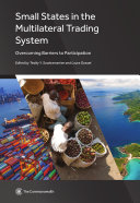 Small States in the Multilateral Trading System