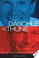 Daschle vs  Thune Book