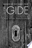 Oscar Wilde  : Reminiscences