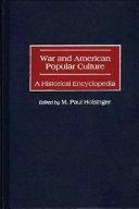 War and American Popular Culture