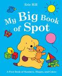 My Big Book of Spot Book