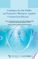 Guidance for the Public on Protective Measures Against Coronavirus Disease