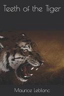 Teeth of the Tiger Pdf/ePub eBook