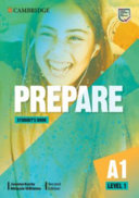 Prepare Level 1 Student S Book