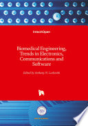 Biomedical Engineering  Trends in Electronics Book