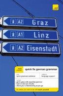 Teach Yourself Quick-Fix German Grammar