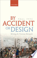 By Accident or Design Book Online