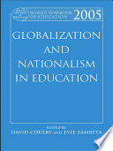 World Yearbook Of Education 2005