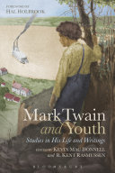 Pdf Mark Twain and Youth Telecharger