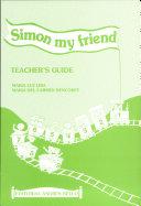 Simon my friend