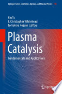 Plasma Catalysis Book