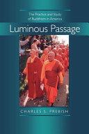 Luminous Passage