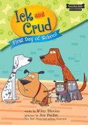 First Day of School (Book 5) [Pdf/ePub] eBook