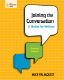 Joining the Conversation