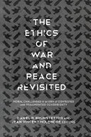 The Ethics of War and Peace Revisited Pdf/ePub eBook