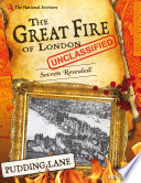 The National Archives The Great Fire Of London Unclassified