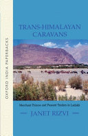 Trans Himalayan Caravans