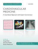 Challenging Concepts in Cardiovascular Medicine