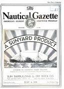 The Nautical Gazette