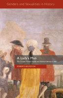A Lady's Man