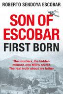 Pdf Son of Escobar Telecharger