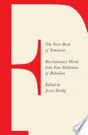 The Verso Book of Feminism Book PDF