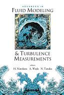 Advances in Fluid Modeling and Turbulence Measurements Pdf/ePub eBook