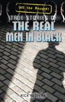 True Stories of the Real Men in Black