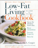 Low fat Living Cookbook
