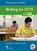 Improve Your Skills: Writing for IELTS (4.5 - 6.0)