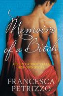 Memoirs of a Bitch ebook