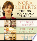 Nora Roberts' Inn Boonsboro Trilogy image