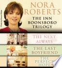 Nora Roberts  Inn Boonsboro Trilogy