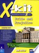X kit Lit Series Fet pride   Prejudice