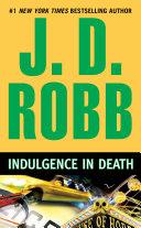 Indulgence in Death Pdf/ePub eBook