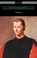 The Prince Translated By Ninian Hill Thomson With An Introduction By Henry Cust  Book PDF