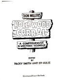 Don Miller s Hollywood Corral