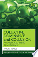 Collective Dominance and Collusion