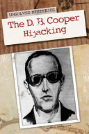 D  B  Cooper Hijacking